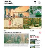 WordPress Template #49621
