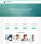 WordPress Template #49622