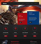 WordPress Template #49627
