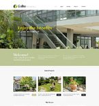 Bootstrap Template #49636