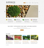 Bootstrap Template #49638