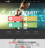 Bootstrap Template #49639