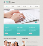 WordPress Template #49644