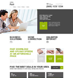 WordPress Template #49654