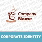 Corporate Identity Template #5072