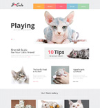 Bootstrap Template #50099