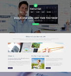 WordPress Template #50113