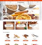 OpenCart Template #50115