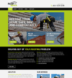 WordPress Template #50124