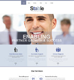 Bootstrap Template #50447