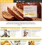 Stretched Flash CMS Theme Template #50464