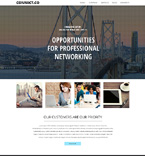 WordPress Template #50490