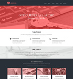Download Template Monster Drupal Template 50507