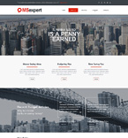 Bootstrap Template #50515