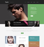 Bootstrap Template #50517