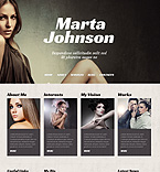 WordPress Template #50526
