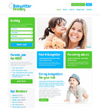 Bootstrap Template #50548