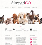 Bootstrap Template #50552