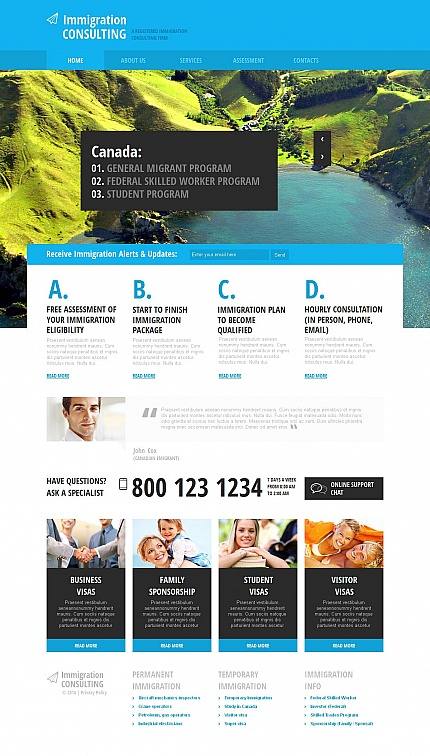 Society &amp; Culture Most Popular website inspirations at your coffee break? Browse for more Moto CMS HTML #templates! // Regular price: $139 // Sources available:<b>Sources Not Included</b> #Society &amp; Culture #Most Popular #Moto CMS HTML
