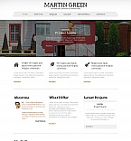 Moto CMS HTML Template #50568