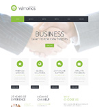 WordPress Template #50603