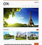 WordPress Template #50614