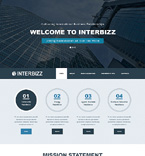 Bootstrap Template #50636