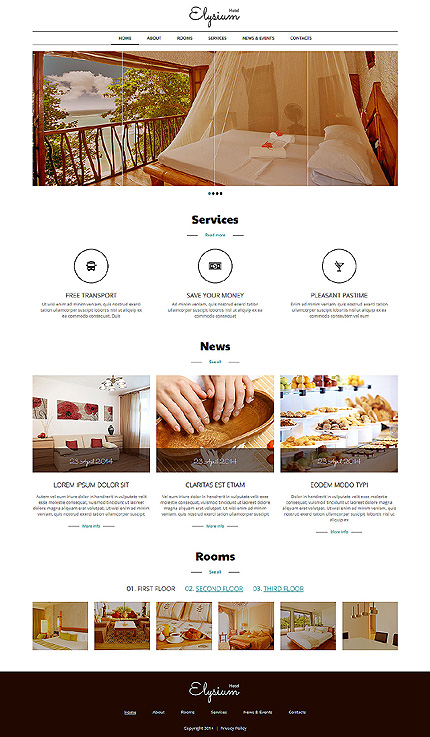 Hotels Most Popular website inspirations at your coffee break? Browse for more Joomla #templates! // Regular price: $75 // Sources available: .PSD, .PHP #Hotels #Most Popular #Joomla