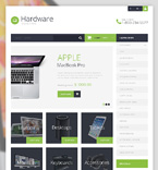 Download Template Monster PrestaShop Theme 50699