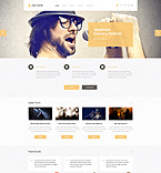 WordPress Template #50740