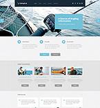 WordPress Template #50743