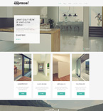 Download Template Monster Website Template 50775