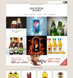 Šablona pro WooCommerce #50801