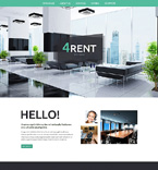 Download Template Monster Website Template 50808