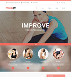 Bootstrap Template #50818