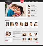 Moto CMS HTML Template #50847