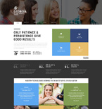 WordPress Template #50861