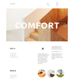 WordPress Template #50862