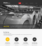 Bootstrap Template #50865