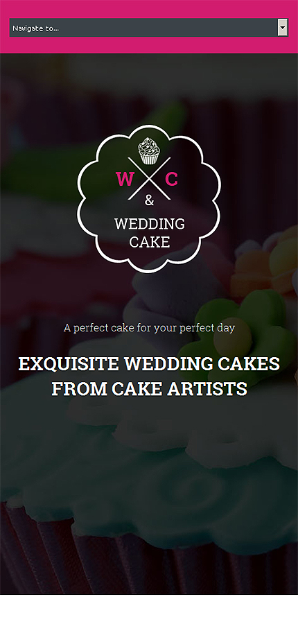 Wedding website inspirations at your coffee break? Browse for more Bootstrap #templates! // Regular price: $75 // Sources available: .HTML,  .PSD #Wedding #Bootstrap
