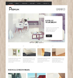 WordPress Template #50933