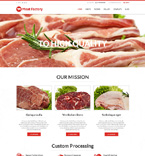 WordPress Template #50934
