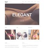 WordPress Template #50936