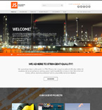 Download Template Monster Website Template 50946