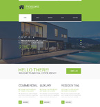 Download Template Monster Website Template 51006