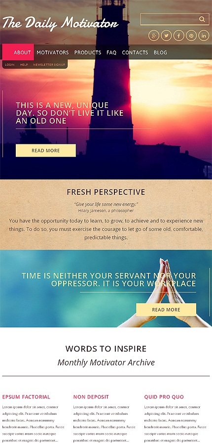 Most Popular Charity website inspirations at your coffee break? Browse for more Responsive JavaScript Animated #templates! // Regular price: $69 // Sources available: .HTML,  .PSD #Most Popular #Charity #Responsive JavaScript Animated