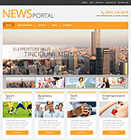WordPress Template #51042