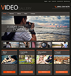 WordPress Template #51044