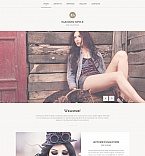 Moto CMS HTML Template #51066