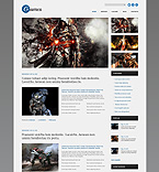 WordPress Template #51079